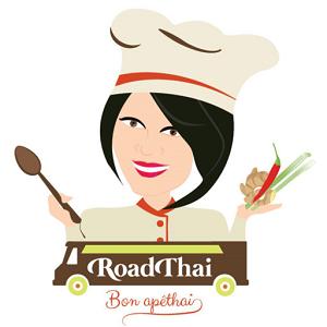 Road thaï : food truck thaï en Sarthe, Le Mans (72)